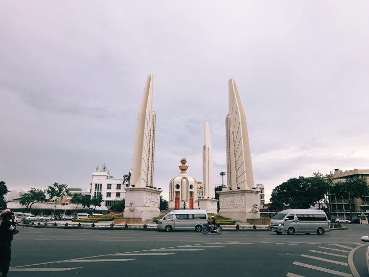 BANGKOK, THAILAND SNAPS