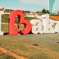 COUPLE OF DAYS IN BAKU, AZERBAIJAN
